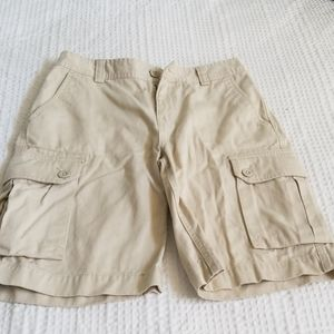 POLO BY RALPH LAUREN BOYS SHORTS